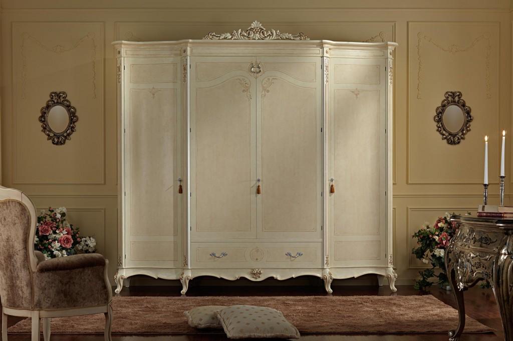 Se si decide di arredare la camera da letto in stile provenzale , gli ...
