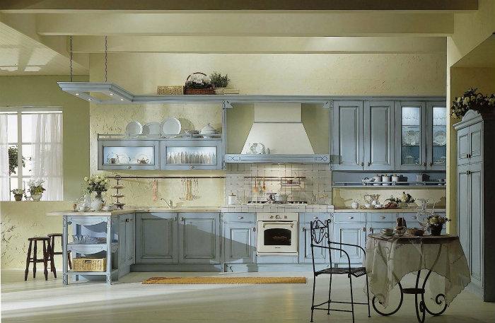 Arredamento provenzale tutto quello che ti occorre sapere - Arredare casa in stile provenzale ...