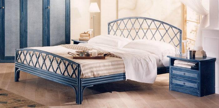 Letti provenzali quali acquistare come scegliere al meglio arredamento provenzale - Camera da letto in stile ...