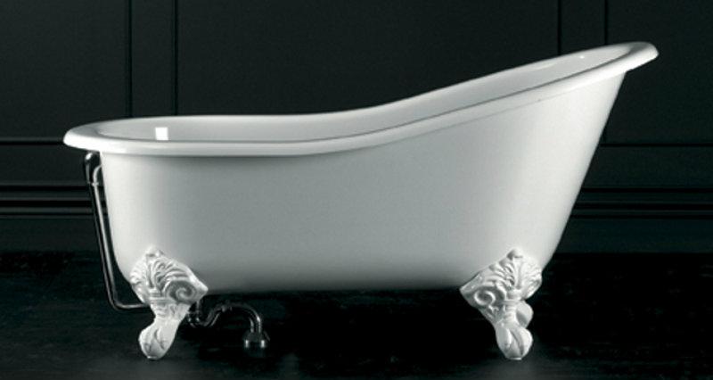 Vasca Da Bagno Francia : Vasca da bagno provenzale: come scegliere quella giusta