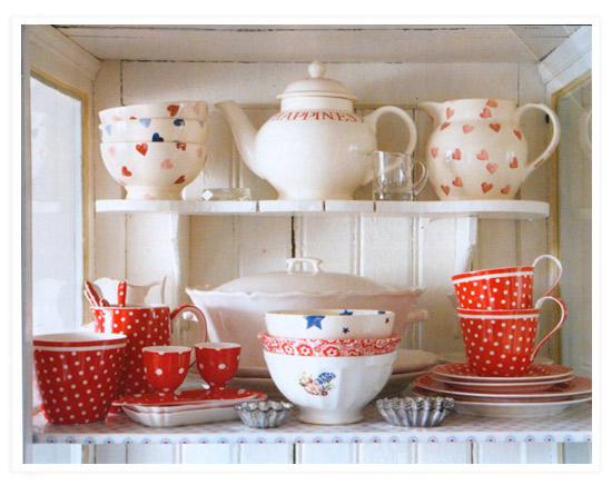Accessori da cucina in stile provenzale, quali complementi d\'arredo ...