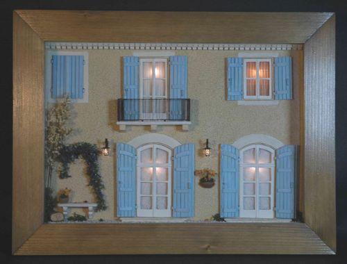 Come illuminare la casa in stile provenzale utili for Arredamento country provenzale