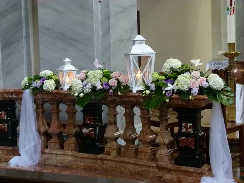 Illuminazione del giardino provenzale quali luci donano for Arredare con le lanterne