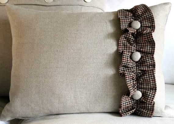 Alcune idee per personalizzare cuscini in stile shabby for Cuscini shabby chic on line
