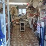 negozio shabby chic gordes
