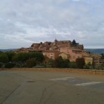 panoramica roussillon