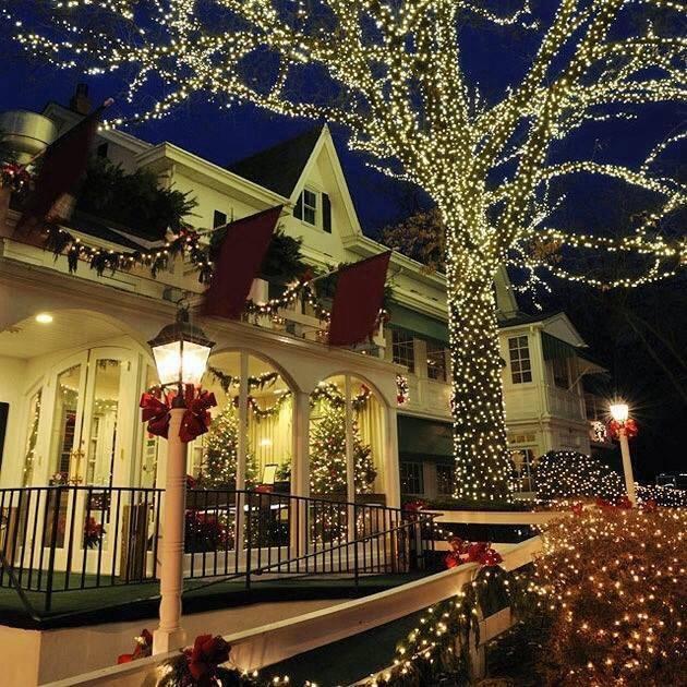 Top casa provenzale natalizia - Arredamento Provenzale MY75