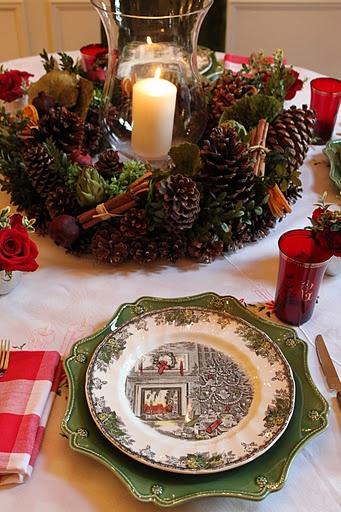 Idee originali per decorare il vostro Natale con la cannella ...