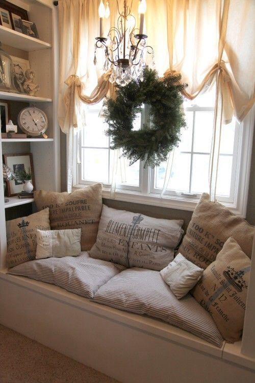 Idee per bellissime decorazioni con la juta in stile - Foderare divani ...