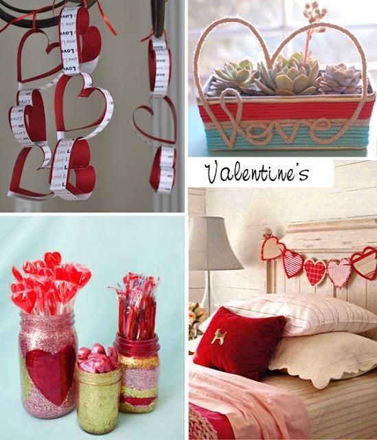 spesso 10 idee per personalizzare barattoli di San Valentino in stile  KA46