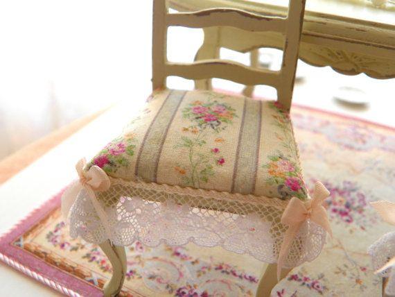 7 idee creative per le vostre sedie in stile Provenzale ...