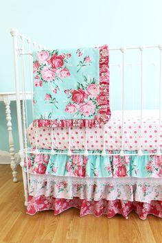 biancheria-letto-decorazioni-floreali
