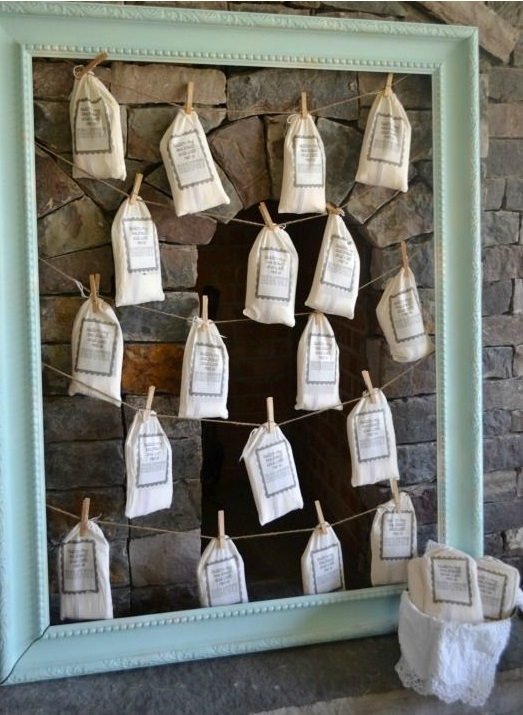 Super 7 idee per un baby shower in stile Shabby Chic, Provenzale e  RC16