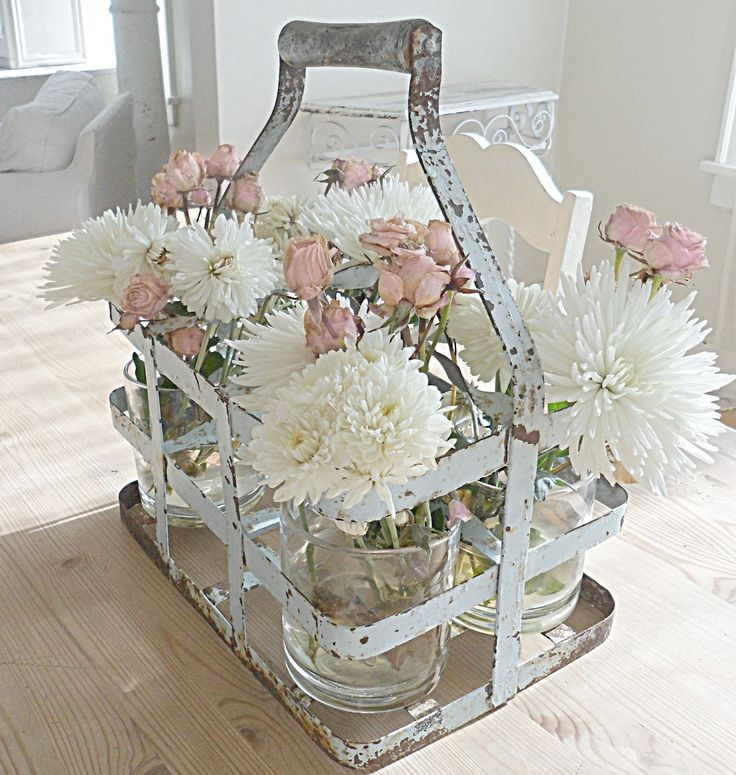 Matrimonio Country Chic Kitchen : Idee in stile shabby chic provenzale e country per