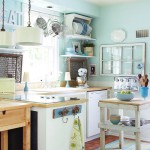 cucina-shabby-chic-pareti-pastello
