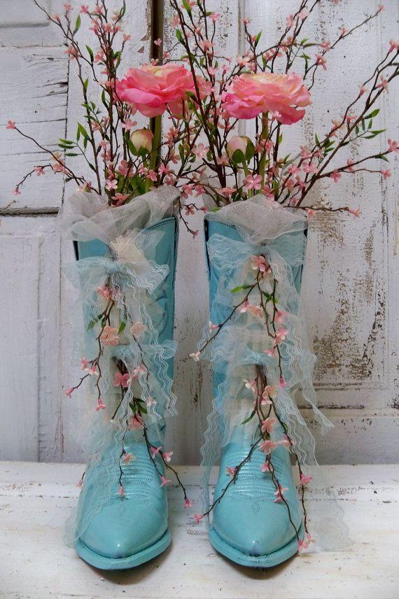 7 idee per arredare con l 39 azzurro in stile shabby chic for Arredamento country chic o provenzale