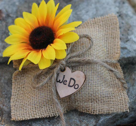 Idee Per Matrimonio Tema Girasoli : 7 idee per utilizzare i girasoli nellarredamento shabby chic