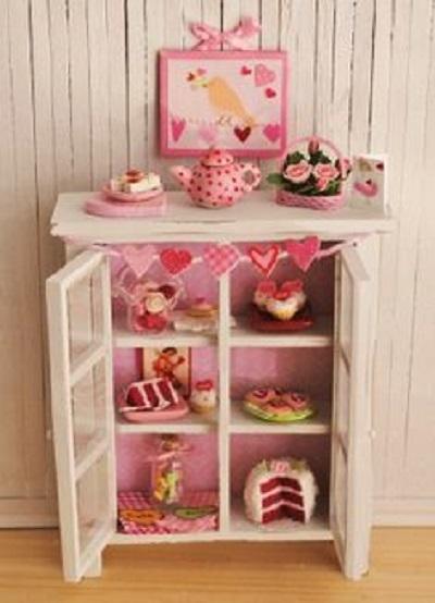 Idee Per Matrimonio Country Chic : Idee per un angolo dolci in stile shabby chic
