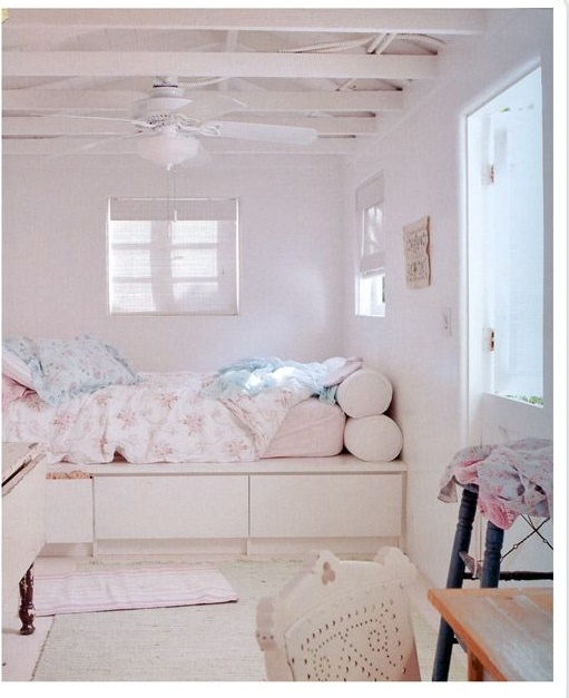 simple with arredamento stile shabby chic