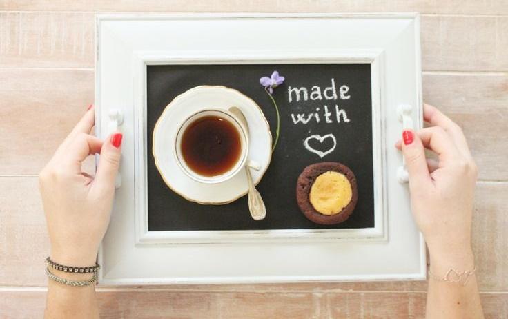 7 idee per accessori da cucina in stile Shabby Chic ...
