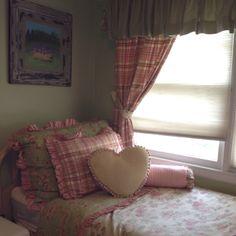7 idee in stile shabby chic provenzale e country per - Cuscini camera da letto ...