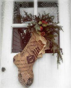 calza-natalizia