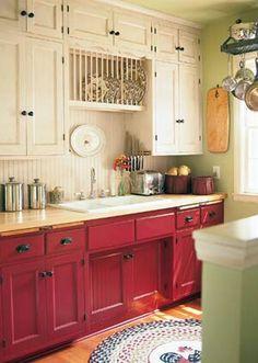 Beautiful Idee Per Rinnovare La Cucina Contemporary - Home ...