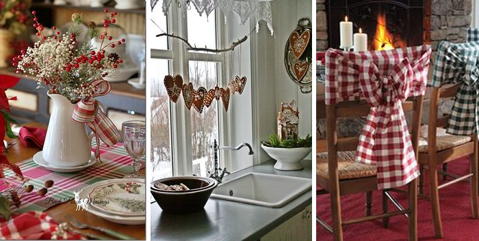7 idee per decorare la cucina shabby chic provenzale e for Decorare stanza shabby chic
