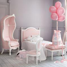Il letto Shabby Chic secondo Maison du Monde - Arredamento Provenzale