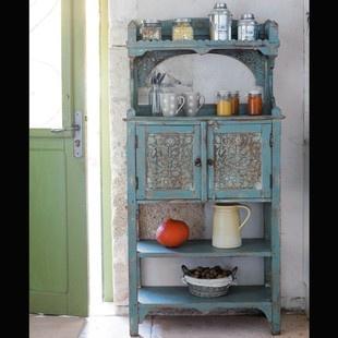 la cucina shabby chic provenzale e country secondo i. Black Bedroom Furniture Sets. Home Design Ideas