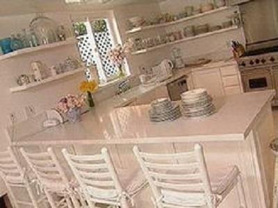 La cucina shabby chic secondo rachel ashwell arredamento for Arredamento da mare