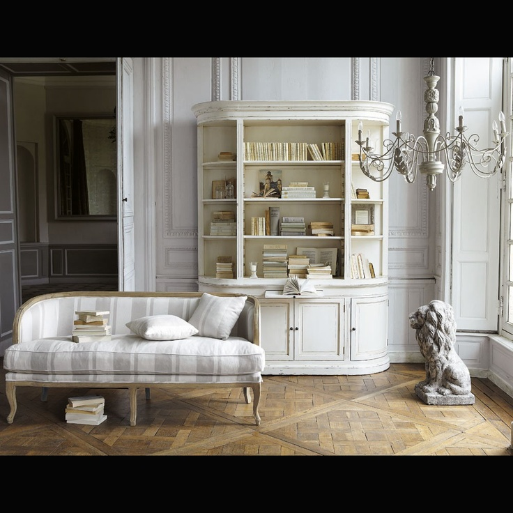 divani shabby chic da maison du monde e altri brand arredamento provenzale. Black Bedroom Furniture Sets. Home Design Ideas