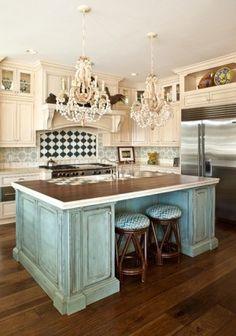 mobile-cucina-azzurro
