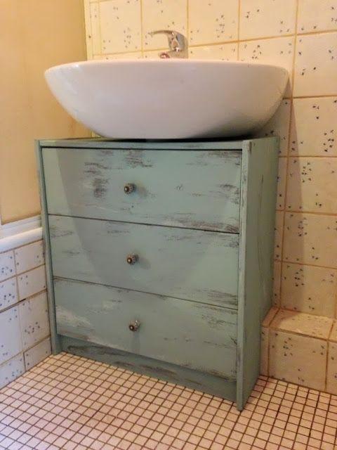 Idee per il bagno Shabby Chic, provenzale e country dai grandi brand ...