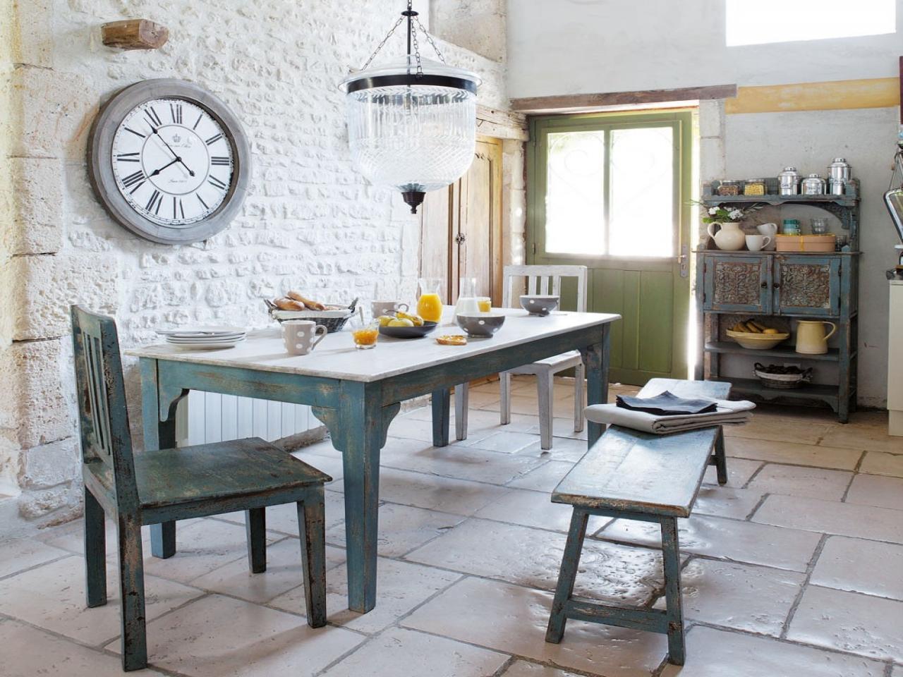 Tavolo da cucina maison du mond arredamento provenzale - Tavolo maison du monde usato ...