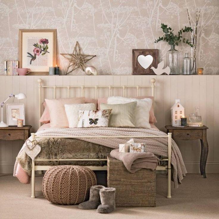 Camere Da Letto Dalani.6 Consigli Da Dalani Westwing Per Arredare La Casa Color Bianco Nel 2018 Arredamento Provenzale