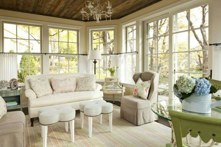 Il salotto shabby chic secondo dalani arredamento provenzale Decorating your home shabby chic cottage style