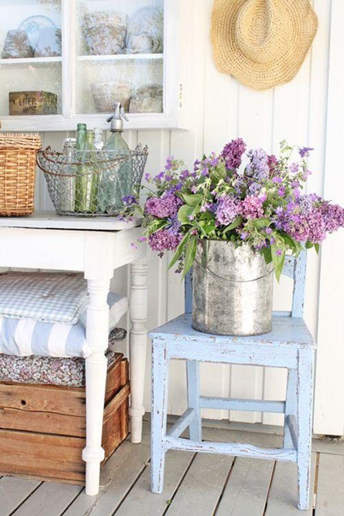 secchio-latta-porta-fiori