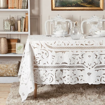 Idee primaverili e shabby chic firmate zara home for Table zara home