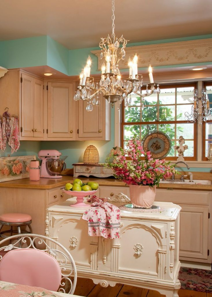 Best Lampadari Cucina Shabby Contemporary - Ideas & Design 2017 ...