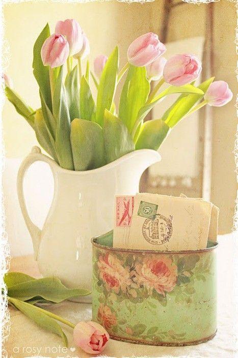 composizione-tulipani