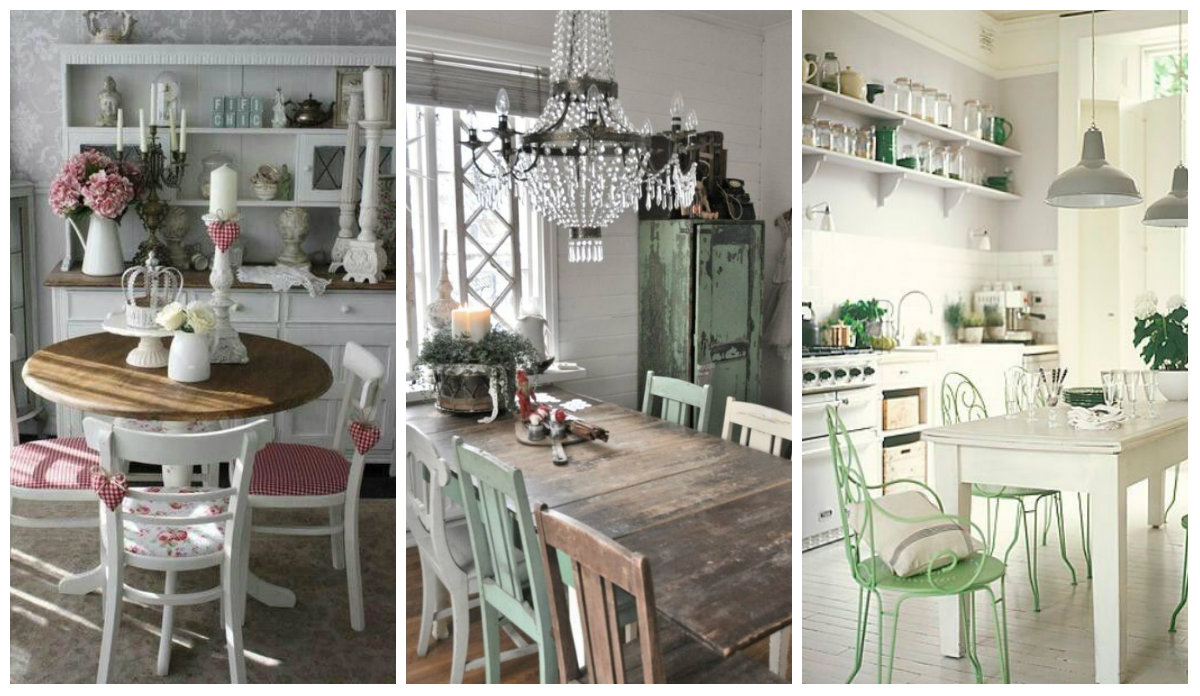Sedie cucina ovvio lisa set sedie da cucina stile shabby for Arredamento ovvio