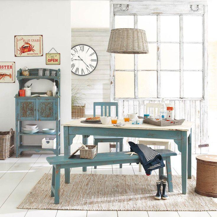 tavolo-legno-azzurro