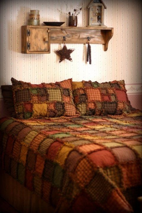 cuscini-country-patchwork