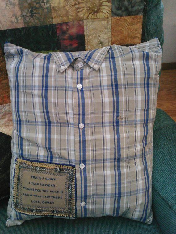 cuscino-country-camicia