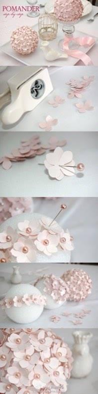 palline-fiori-di-carta