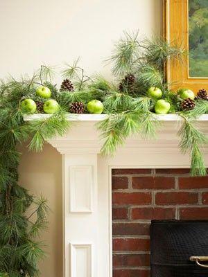 Natale 2015 idee creative per addobbare e decorare la for Sedie decorate per natale