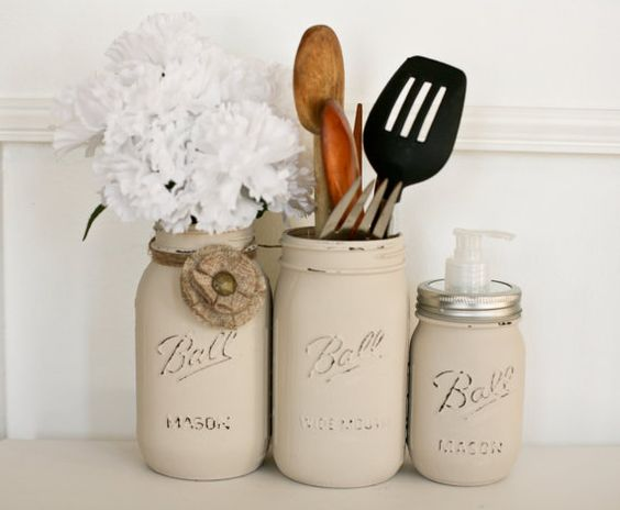 Best Barattoli Cucina Country Contemporary - Home Interior Ideas ...