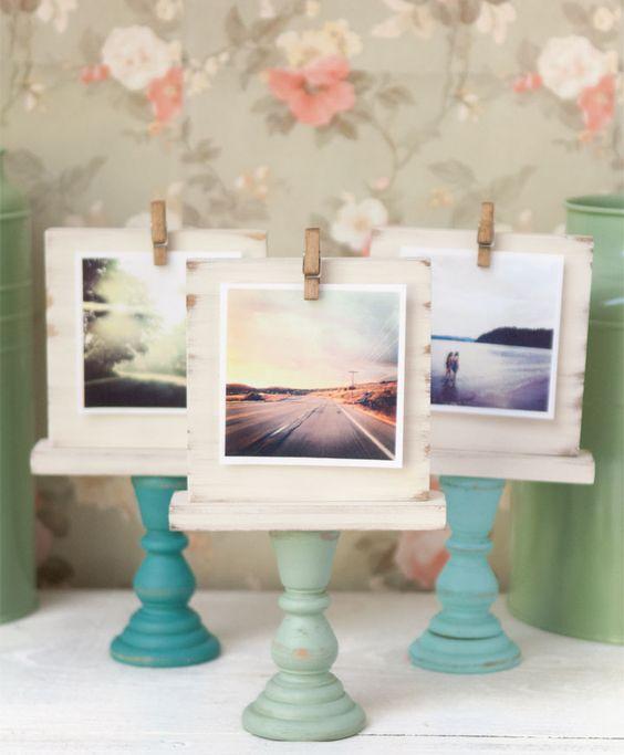 porta-foto-candele