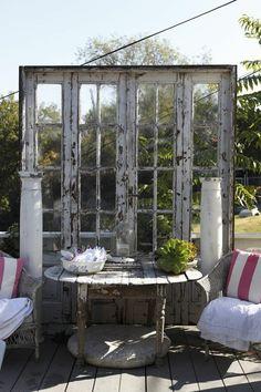 porta-vetri-giardino